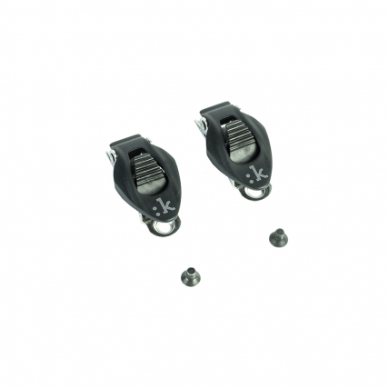 Aluminium Buckle-Black