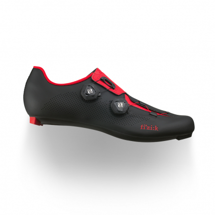 Aria R3-Black / Red-36