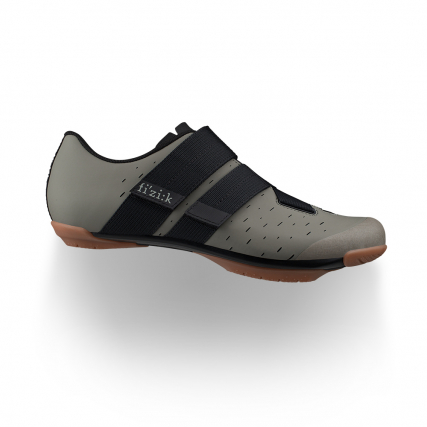 best gravel shoes fizik 1 terra powerstrap x4 mud caramel