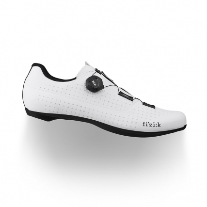 fizik wide fit shoes tempo overcurve r4 white