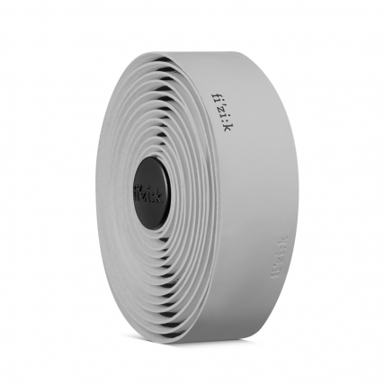gravel bar tape fizik terra bondcush tacky 3mm light grey
