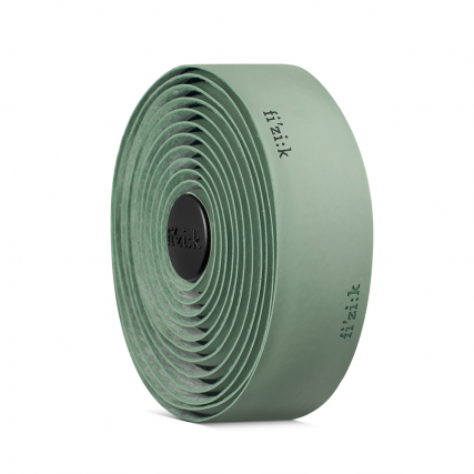 gravel bar tape fizik terra bondcush tacky 3mm green