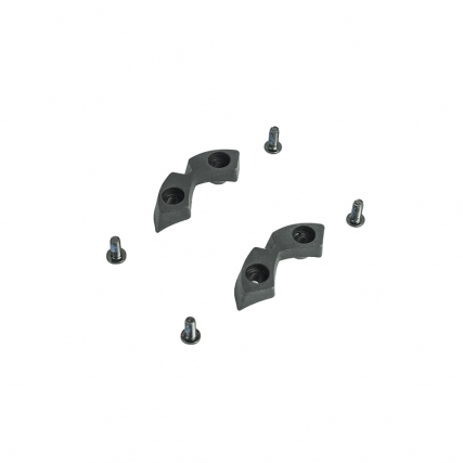 Heel Skid Plate (Pair) R3 Shoes