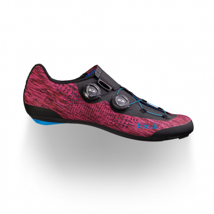 Infinito R1 Knit-Purple Knit / Blue-37