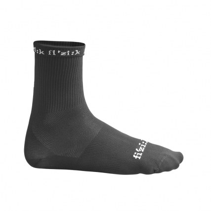 Summer Cycling Socks-Black-S (36-40)