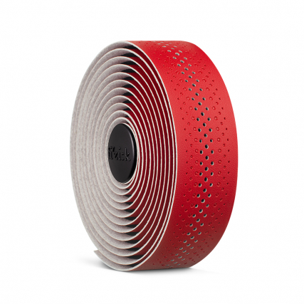 Tempo Microtex Bondcush Classic-Red