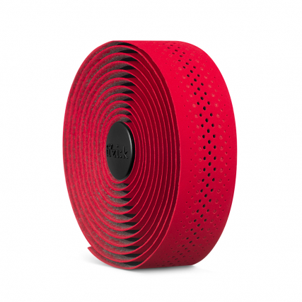 Tempo Microtex Bondcush Soft-Red