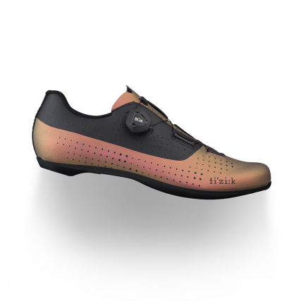 Tempo overcurve R4 wide fit road cycling shoes