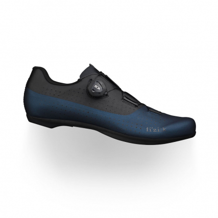 fizik Tempo Overcurve R4 wide fit shoes road cycling