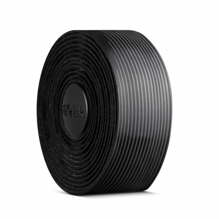 Vento Microtex 2mm Tacky Bi-Color Black