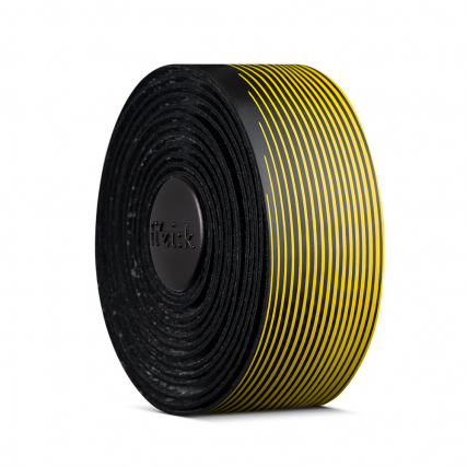 Vento Microtex Tacky Bi-Color Black-Black / Yellow