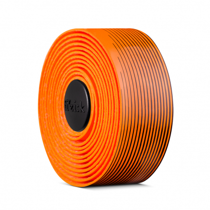 Vento Microtex Tacky Bi-Color Fluo-Orange fluo / Black
