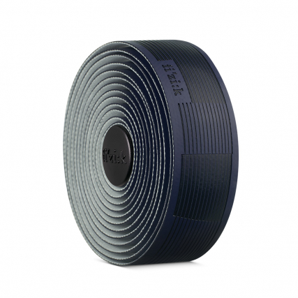 vento solocush tacky 2.7mm road cycling fizik bar tape dark blue