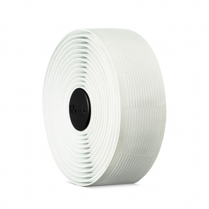 vento solocush tacky 2.7mm road cycling fizik bar tape white