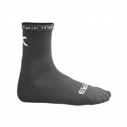 Winter Cycling Socks-Black-S (36-40)