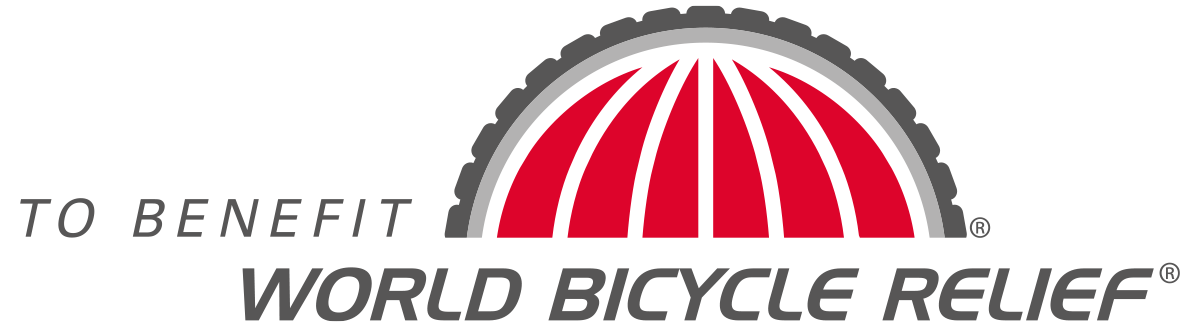 logo Christmas fizik - World Bicycle Relief