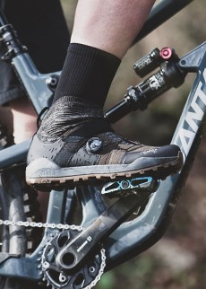 Discover Terra X2 Range - MTB Trail Shoes